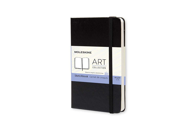 moleskine art plus sketchbook