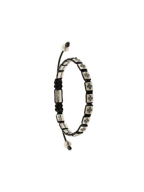 Nialaya Jewelry Adjustable Bead Bracelet