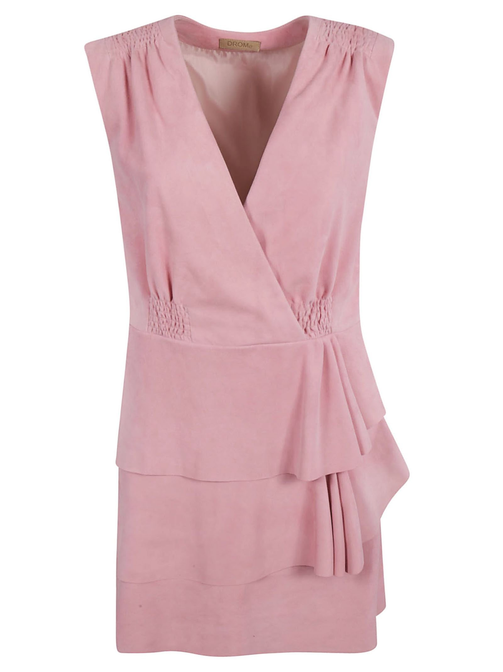 Drome Sleeveless Dress