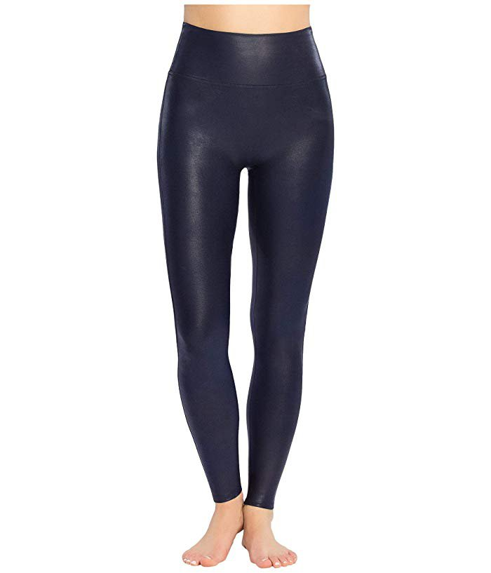Spanx Faux Leather Leggings | Zappos.com