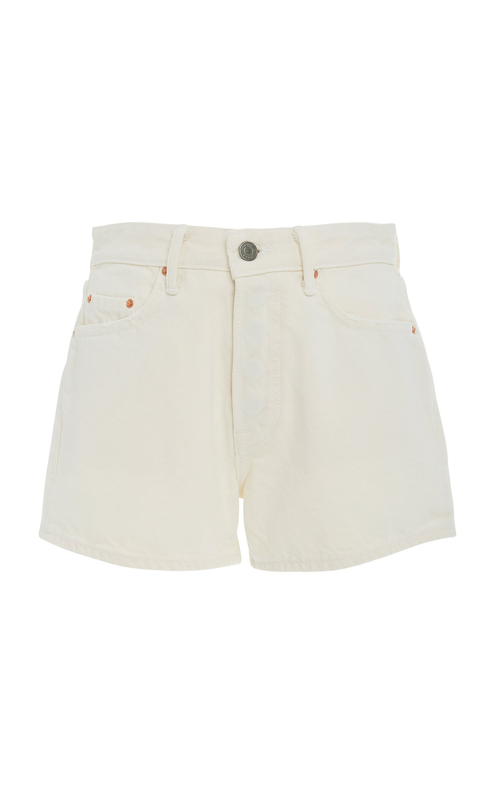 GRLFRND Denim Helena Denim Shorts