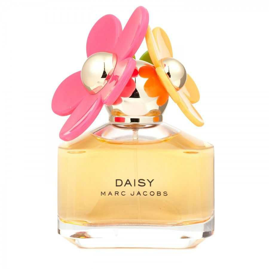 pink and yellow daisy perfume - Google Search