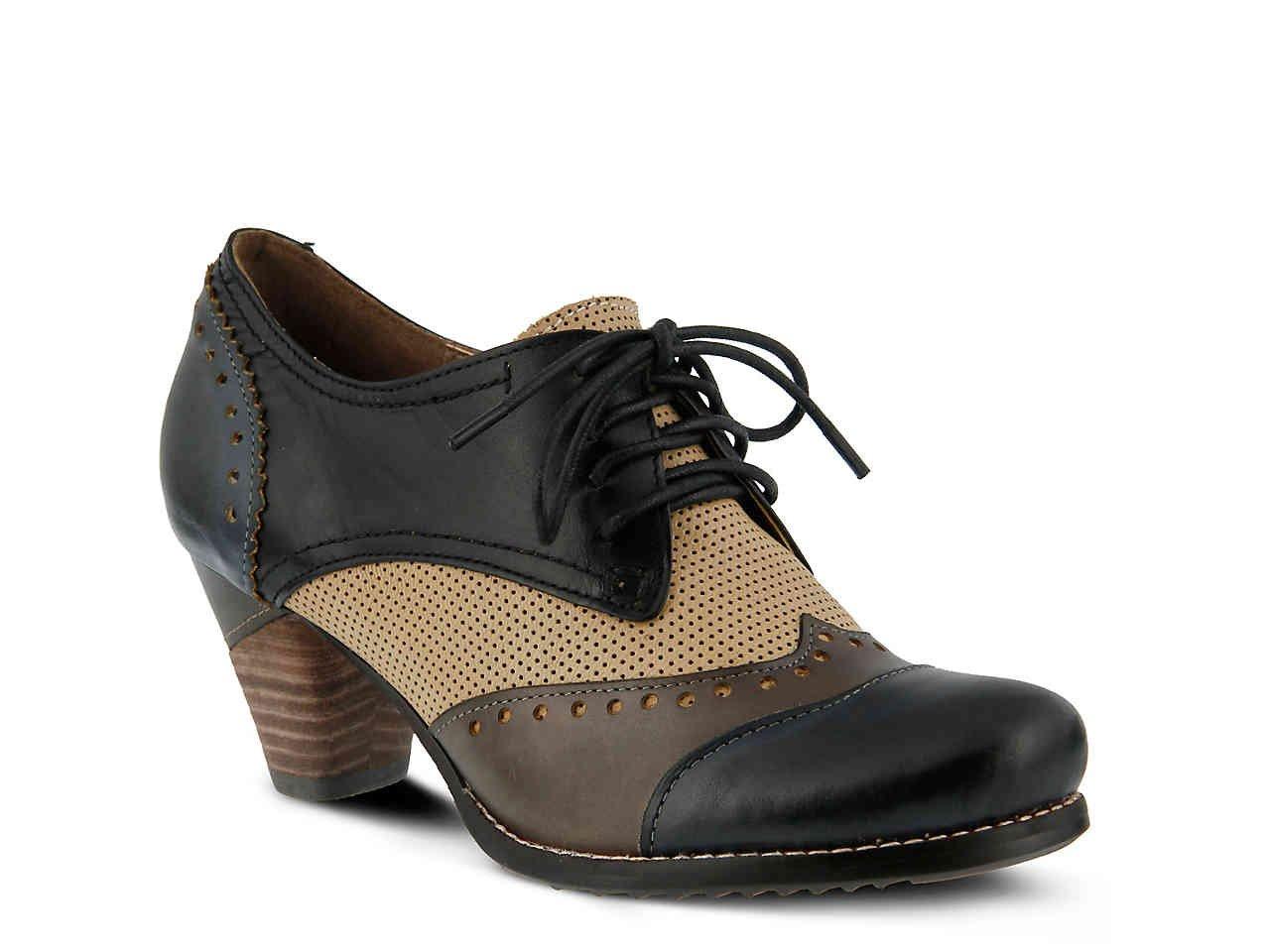 L'Artiste by Spring Step Bardot Pump Women's Shoes | DSW