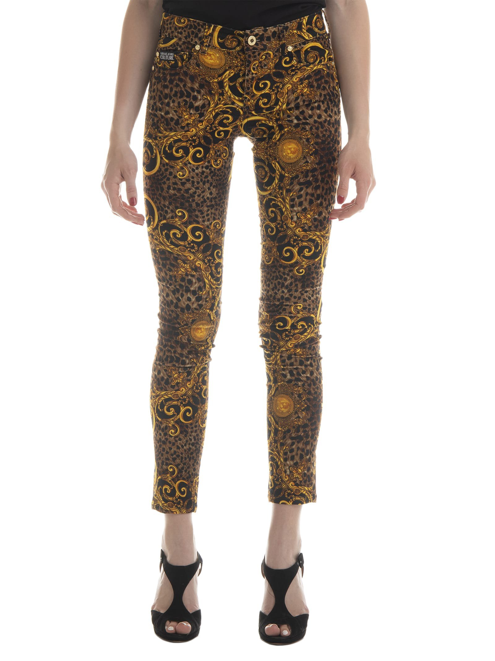 Versace Jeans Couture Pants