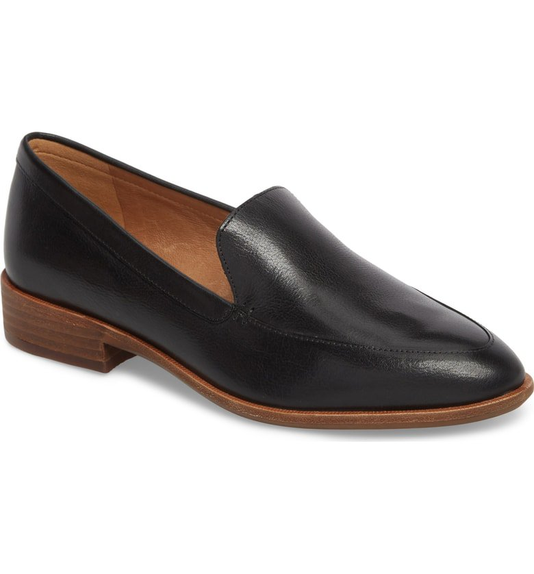 Madewell The Frances Loafer (Women) | Nordstrom