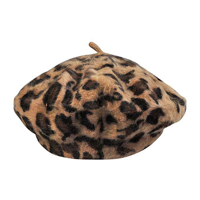 vintage beret - amazon.com