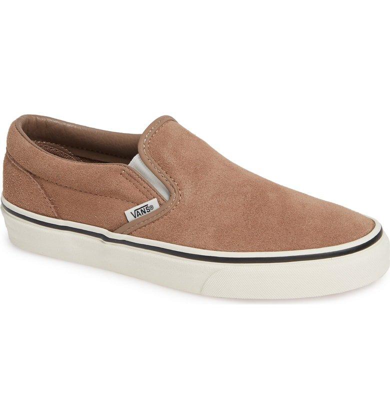 Vans Classic Slip-On Sneaker (Women)   Nordstrom