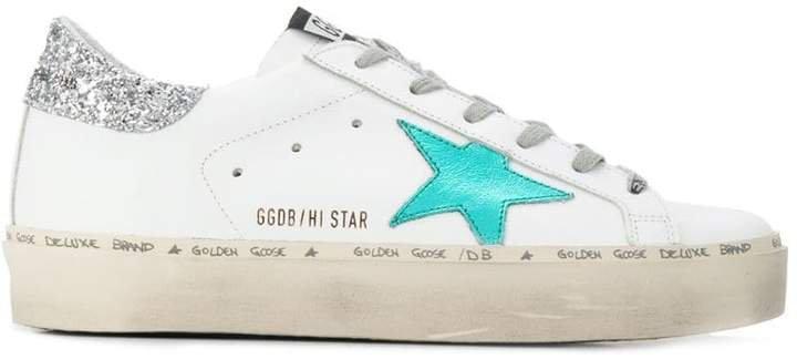 Hi-Star sneakers