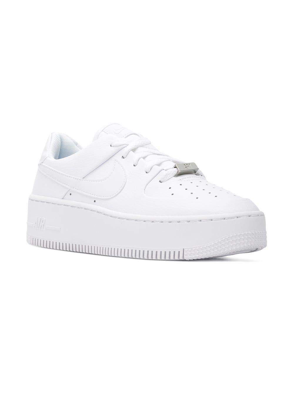 Nike Air Force 1 Sneakers - Farfetch