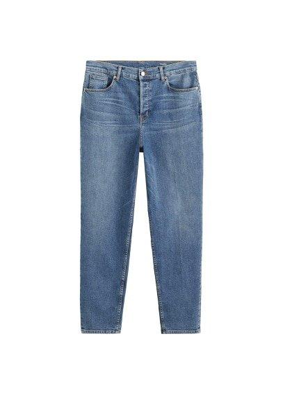 Violeta BY MANGO Slim-fit Stella jeans