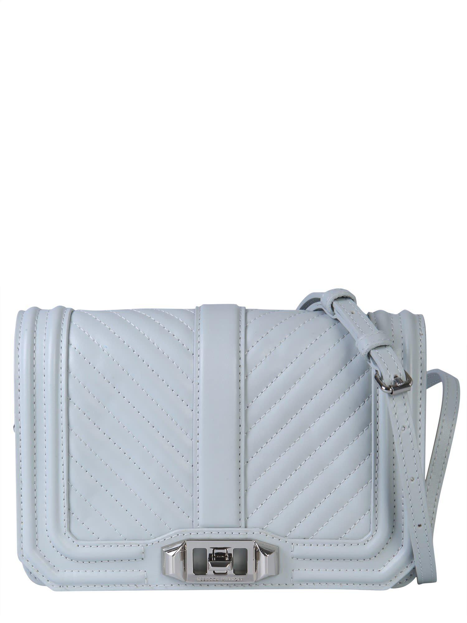Rebecca Minkoff Small Love Shoulder Bag