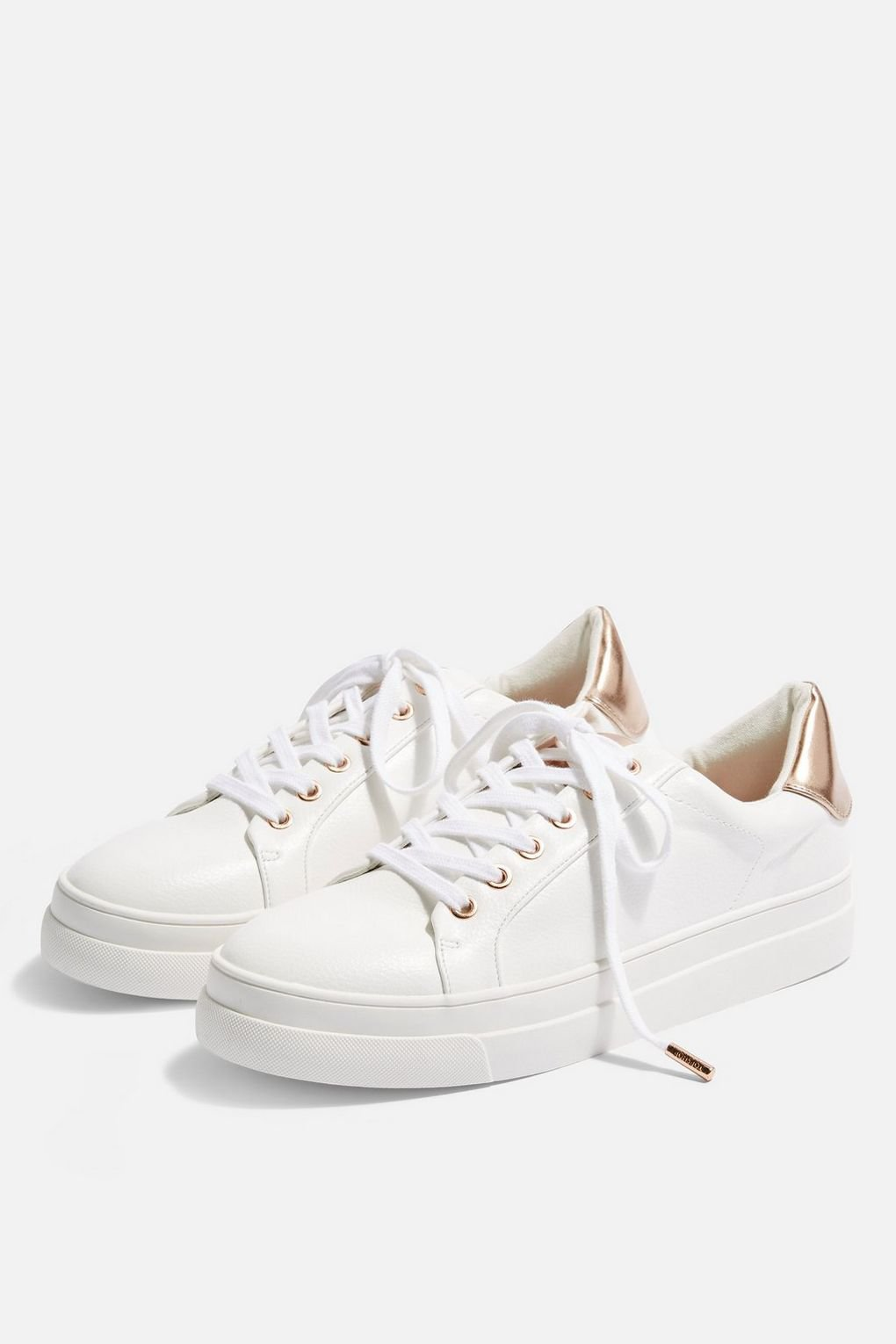 CANDY Lace Up Trainers - Sneakers - Shoes - Topshop USA