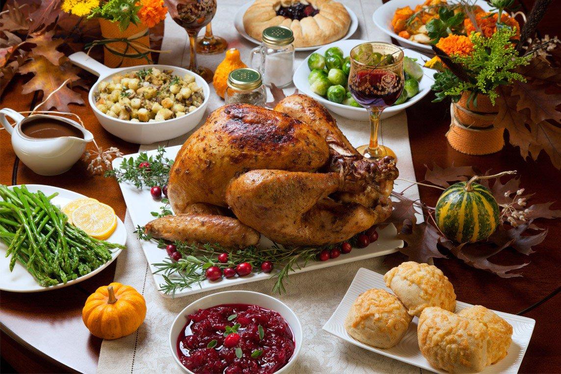 thanksgiving dinner - Google Search
