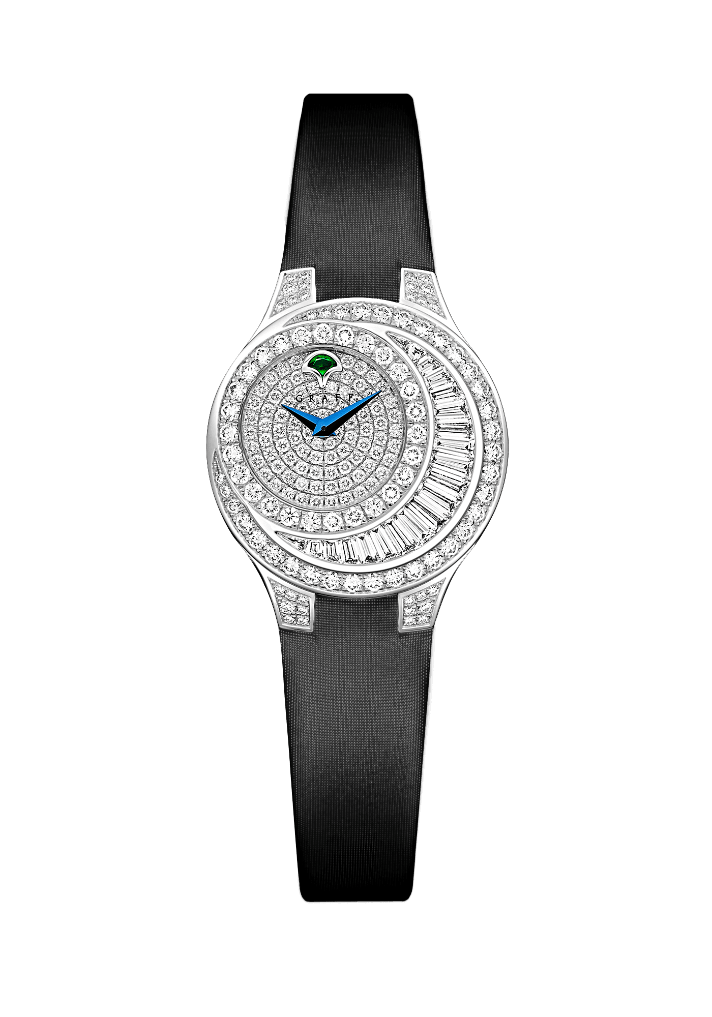 Equinox, Diamond dial | Graff