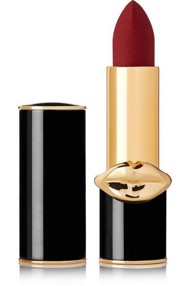 Pat McGrath Labs   MatteTrance Lipstick - Elson   NET-A-PORTER.COM