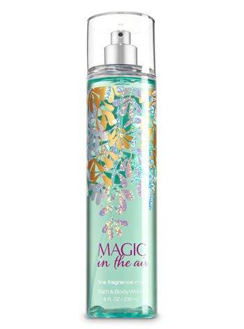 Magic in the Air Ultra Shea Body Cream - Signature Collection | Bath & Body Works