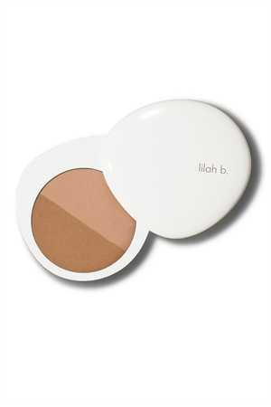 Bronzed Beauty™ Bronzer Duo b.sun-kissed | Oxygen Boutique