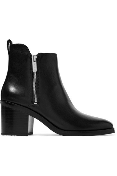 3.1 Phillip Lim   Alexa leather ankle boots   NET-A-PORTER.COM