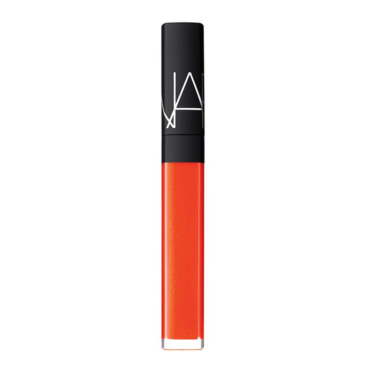 Nars Lip Gloss (Orange)