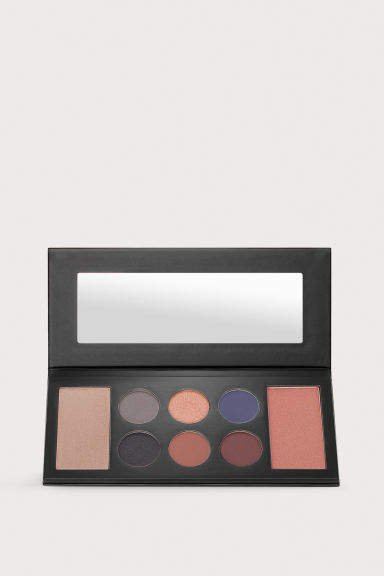 Makeup Palette - Blue