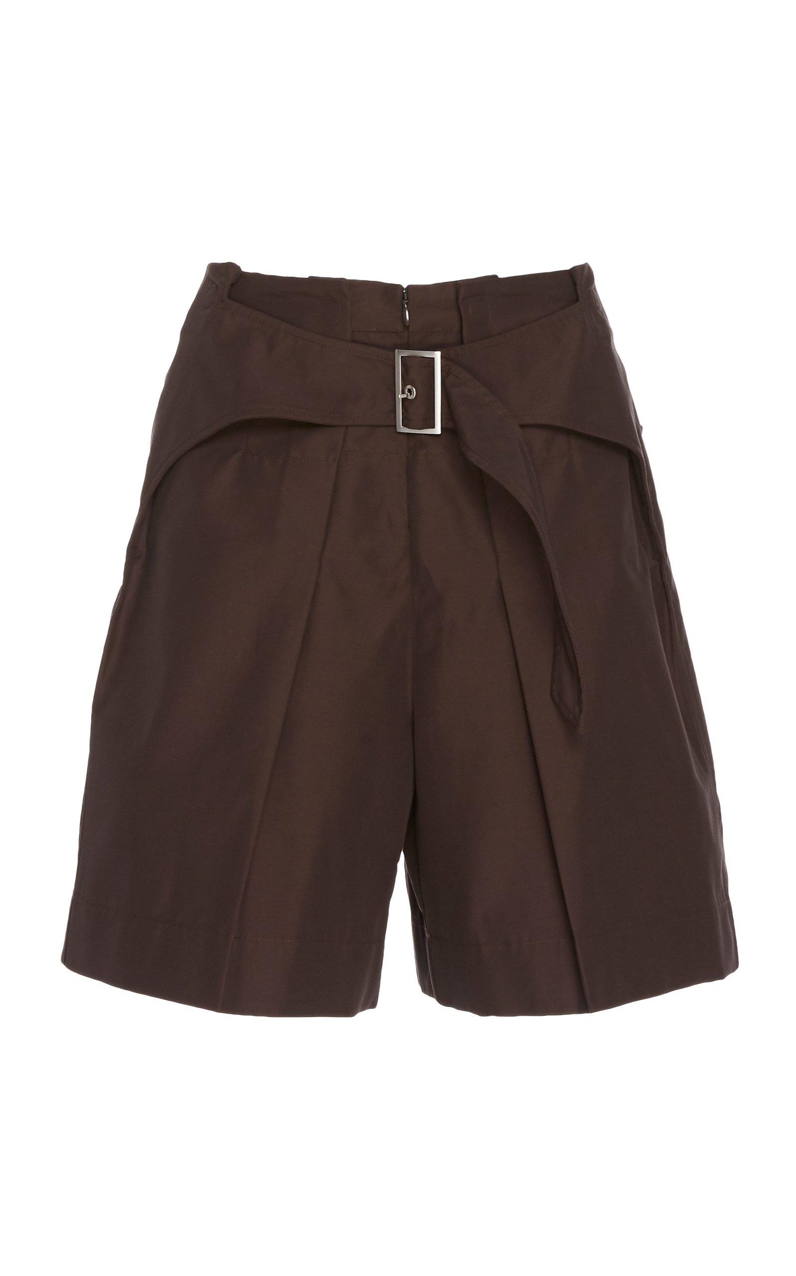 3.1 Phillip Lim Utility belted high waisted short Size: 12