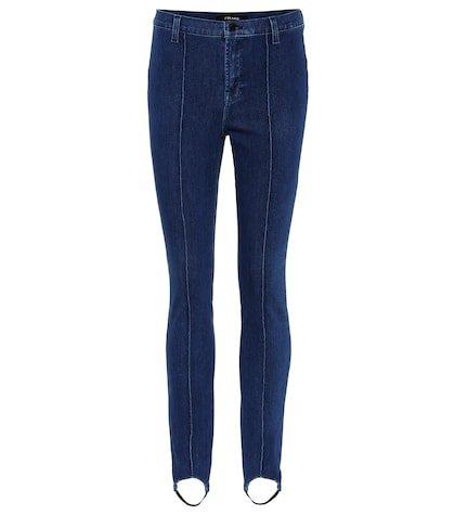 Maria Stirrup jeans