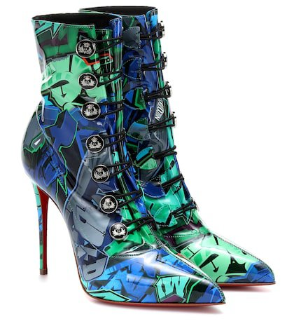 Liossima 100 ankle boots