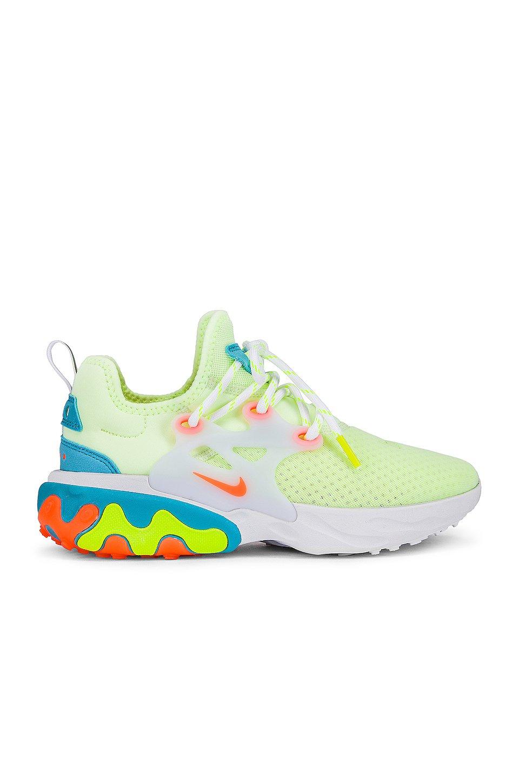 Women's Presto React Sneaker