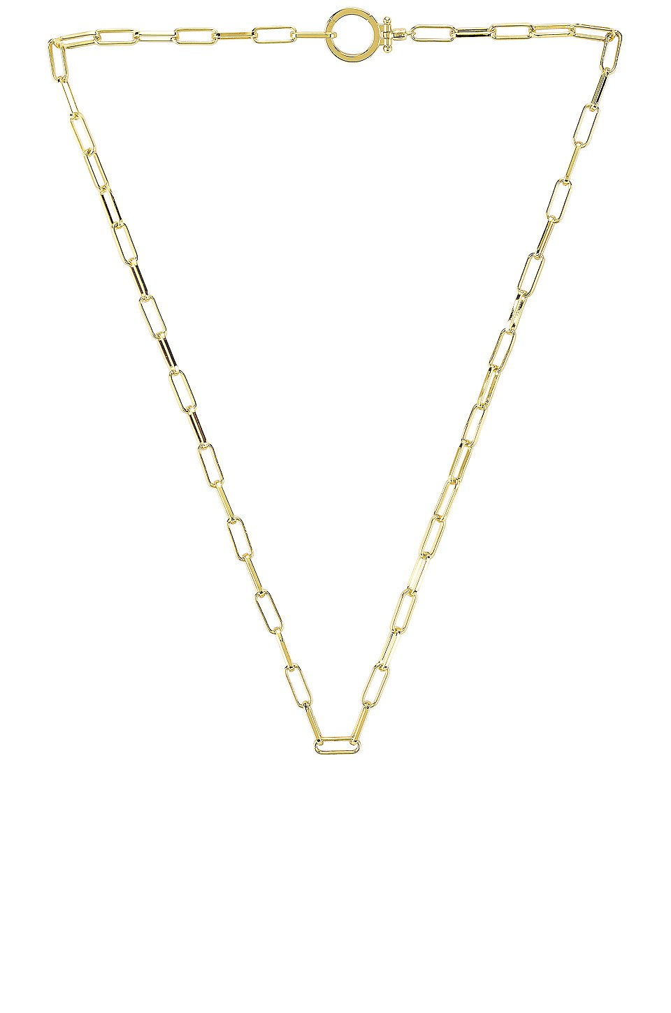Parker Necklace