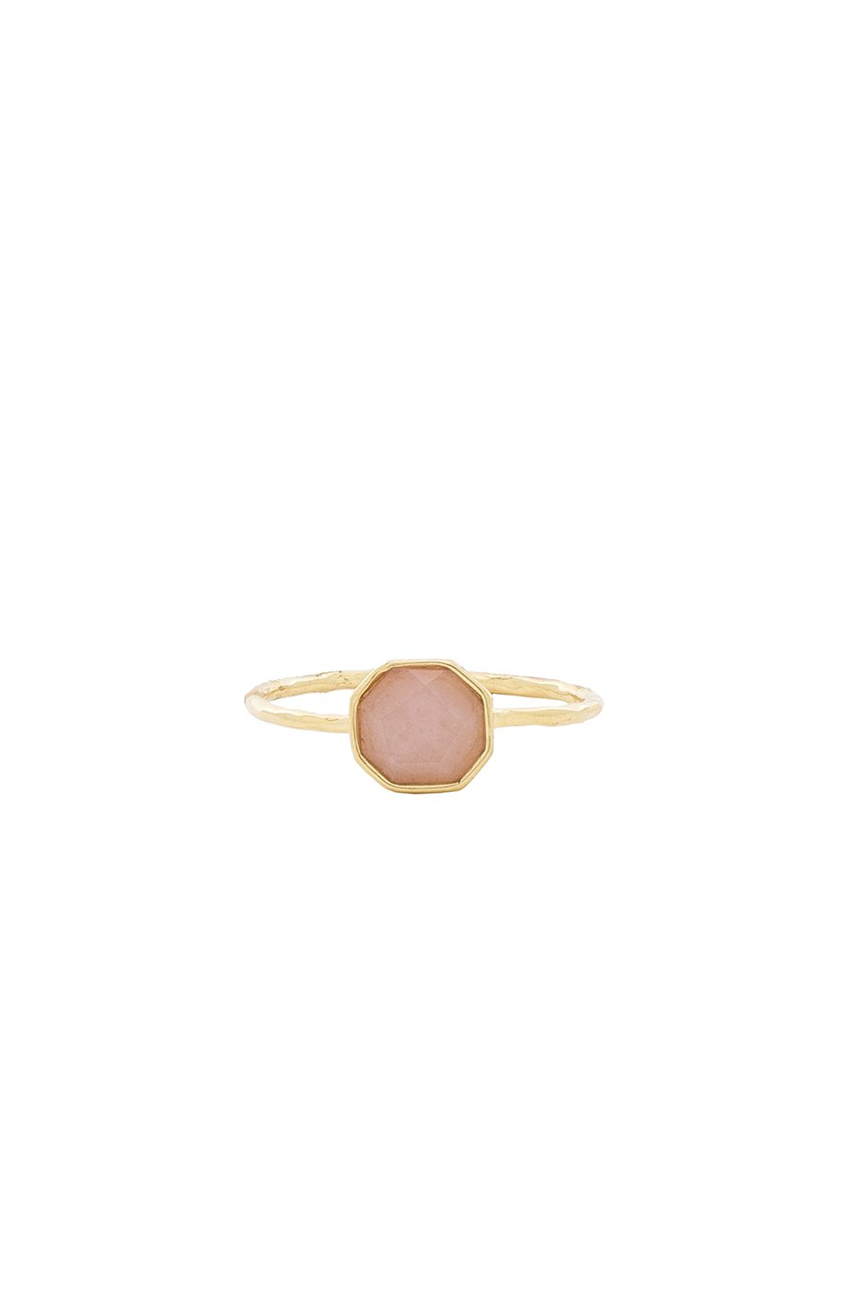 Love Power Gemstone Ring