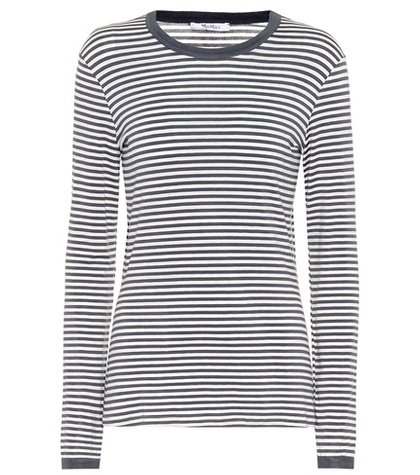 Favola striped shirt