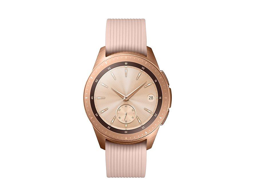 Galaxy Watch (42mm) | SM-R810NZDAXAC | Samsung Canada