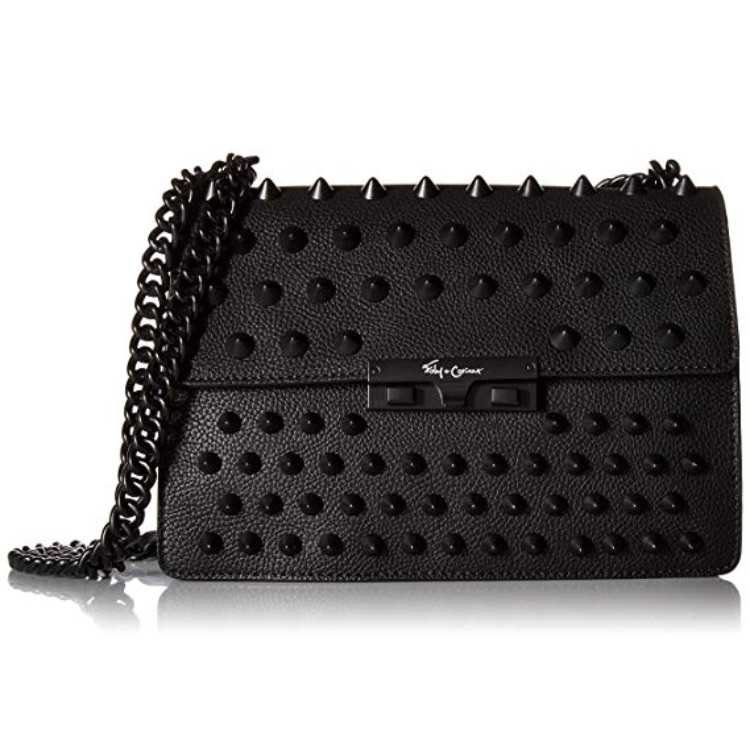 Skyline Bandit spike purse