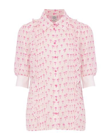 Baum Und Pferdgarten Patterned Shirts & Blouses - Women Baum Und Pferdgarten Patterned Shirts & Blouses online on YOOX United States - 38848912IE